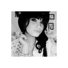 Demi Lovato icon edited by me :) use!! ❤ liked on Polyvore featuring demi lovato