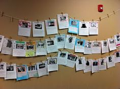 """Students take pictures of """"the best part of me"""", then write poems about themselves.  A take on the book """"Best Part of Me"""""""