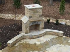 Ryan Landscape, Hardscape and Water Feature Project - traditional - landscape - atlanta - ARNOLD Masonry and Concrete