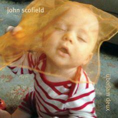 O guitarrista John Scofield traz de volta o balanço em Uberjam Deux.