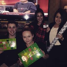 Wrapping season has begun at The Feathery Pub!!! Come in and relax with a pint or holiday drink and leave the ribbon twisting for us!!! Special thanks to Prima Wrap for donating boxes & wrapping paper!!! #featherypub #mikesmiracles #primawrap #ronaldmcdonaldhouse