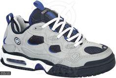Circa muska old school kicks chad muska Men's skater shoes size 12
