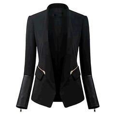 asolia tout-match manteau d'hiver de la mode des femmes - EUR € 17.18
