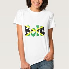Usain Bolt Jamaican Flag T-shirt |You Can Design Your Custom T shirt With Wear Flags. Style: Women's Basic T-Shirt This basic t-shirt features a relaxed fit for the female shape. Made from 100% cotton, this t-shirt is both durable and soft - a great combination if you're looking for that casual wardrobe staple. Select a design from our marketplace or customize it and unleash your creativity!
