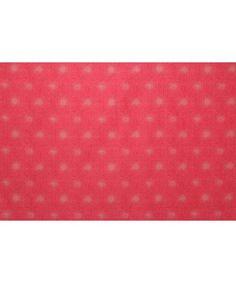 Liberty London Fabrics Riley Linen Union in Flamingo