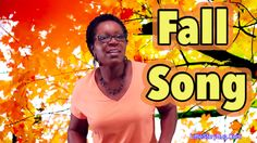 "Join Miss Tracey as she sings one of her original songs about the Fall Season. This song is from her CD, ""LittleStoryBug's Preschool Songs."" Our music is ava..."