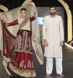 Couture Bloodline Wear Collection 2014 by Fahad Hussain