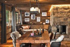 Luxuriöses Skichalet Hinterstoder - Hüttenurlaub in Hinterstoder mieten - Alpen Chalets & Resorts