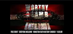 Worthy is the Lamb - Easter Sunday (April drama at Moncton Victory Church. It's free and it starts at Victorious, Special Events, Lamb, Sunday, Chandelier, Easter, Faith, Ceiling Lights, Free