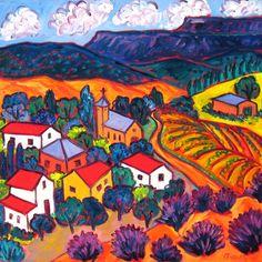 barbara gurwitz | Barbara Gurwitz, Paintings at Wilde Meyer Gallery in Scottsdale and ...