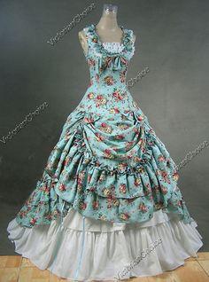 civil war dress, love this era....