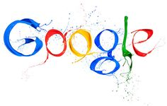 How to Create the Google Logo Using Photos of Tossed Paint