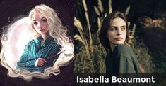 Isabella+Beaumont+|+Your+life+at+Hogwarts+(Harry+Potter+quiz)+*Long+results!*