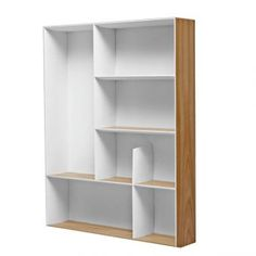 Bookcase D.375.2 Molteni&C - design Gio Ponti - Molteni  for sale on line by clicking here http://goo.gl/ZS4rd4