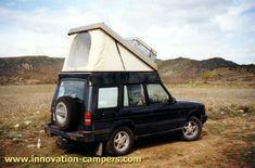 land rover camper - Pagina 12