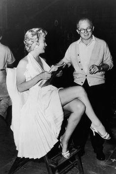 Les plus belles tenues de Marilyn Monroe - tenue 14