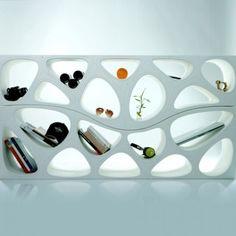 Organic furniture    DesignRulz.com
