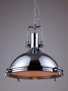 HANGER ONE pendant light by www.reclamations.co