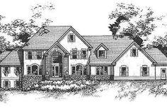 House Plan 51-341