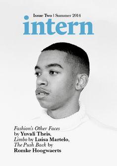Intern Magazine - Meet The Talent Join the Debate