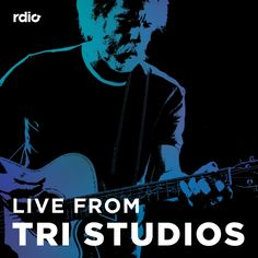 Live from TRI Studios