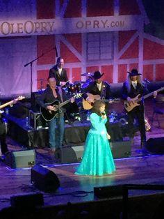Loretta Lynn - Ryman Auditorium Nashville, TN 10/10/14