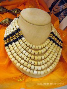 Masha Archer Jewelry | Masha Archer Jewelry on Martha Stewart Show featuring Iris Apfel Part ...
