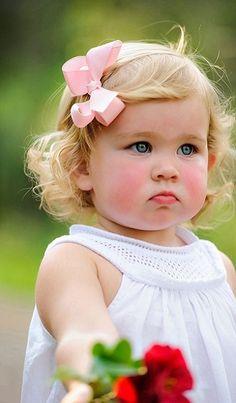 Beautiful little girl.! (Browne Photography)