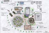 Jandowae SS garden design