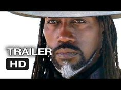 Gallowwalkers Official Trailer #1 (2013) - Wesley Snipes Zombie Movie HD