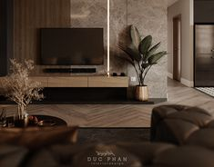 Modern Tv Room, Living Room Modern, Home Living Room, Living Room Decor, Modern Tv Units, Home Room Design, Home Interior Design, House Design, Small Apartment Interior