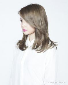 Chic Body Wave Perm 시크 바디 웨이브 펌 by Chahong Ardor