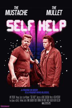 'Walking Dead' Season 5 Im-posters: We Retrofit Classic Promo Art Style to Each Episode   ''Self Help'' (season 5, episode 5)   EW.com