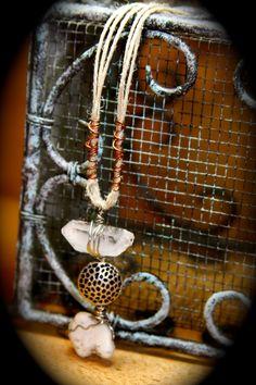 Unisex Jewelry by Gypsie8 Designs