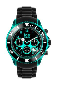 Want a new watch? Look at ICE chrono electrik - Black - Turquoise - Chrono. Buy it now for 149€ or £115 on Ice-Watch Official Webstore: https://www.ice-watch.com/be-en/ice-chrono/ice-chrono-electrik-p-26705.htm?coul_att_detailID=584&utm_source=SOC_Pinterest&utm_medium=Post&utm_content=Product&utm_campaign=2015-11-12_Product-Pinterest-ALL_ALL