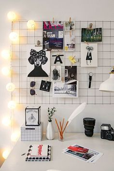 Six Simple Steps To A Pinterest-Worthy Home Office - The Style Insider