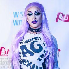 rupaul's drag race season 8 new york premiere laila mcqueen queen