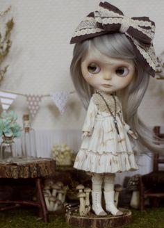 blythe doll   Tumblr
