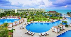 Azul sensaciones by Azul sensatori | #Resort #RivieraMaya #GourmetInlcusive #PuertoMorelos Modabookmagazine.com
