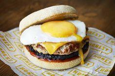 Top ten gluten free London eateries