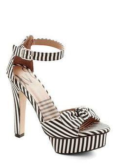 Product ModCloth http://www.modcloth.com/shop/shoes-heels/attention-everyone-heel-in-stripes