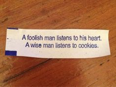 Sexual fortune cookie sayings