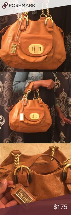 SALE‼️today only.BADGLEY MISCHKA HANDBAG Gorgeous Badgley Mischka hand bag! Preloved loved in fabulous condition.please check out additional pictures. Badgley Mischka Bags