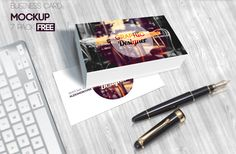Business cards are fundamental part of any business. A decent business card mirrors your character and identity to your customer. Business Card mockups are extremely… Business Card Mock Up, 100 Free, Your Design, Web Design, Psd Templates, Mockup, Author, Designers, Graphics
