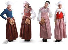 Skedevi Folk Costume, Folklore, Sweden, Harem Pants, You Are Special, Couple, Harem Jeans