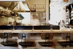 Colonie Restaurant - Brooklyn Heights