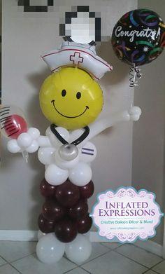 Balloon Nurse