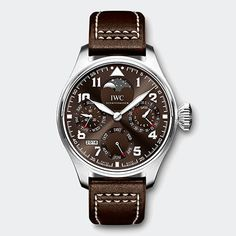 IW503801 Watch Front
