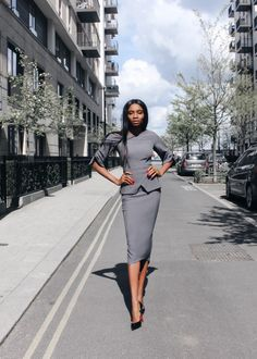 PAULA OKUNZUWA x WANA SAMBO [2- JESSICA PEARSON] – Paula Okunzuwa