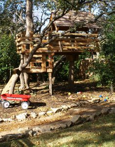 Barton Hills House - traditional - kids - austin - Sara Cukerbaum